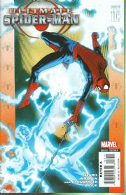 Ultimate Spider-man #114 Green Goblin